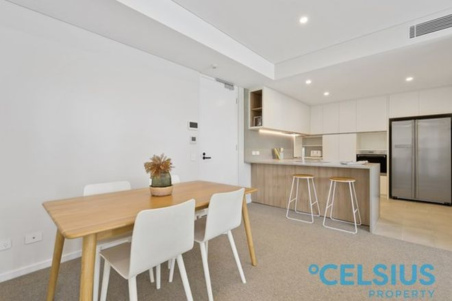 Picture of 104/660 Albany Highway, VICTORIA PARK WA 6100