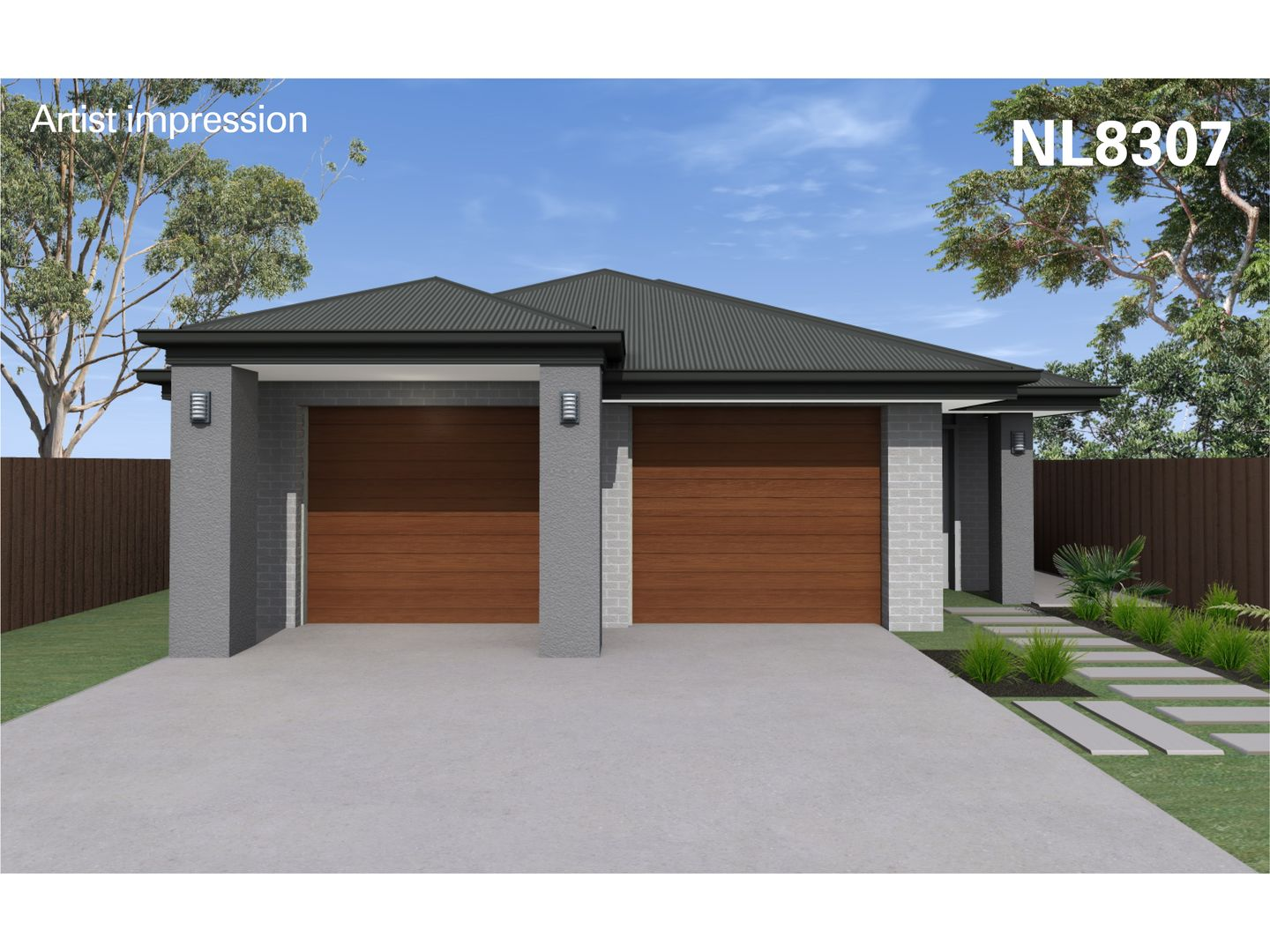 Lot 18 Macmillan Loop, Belivah QLD 4207, Image 0