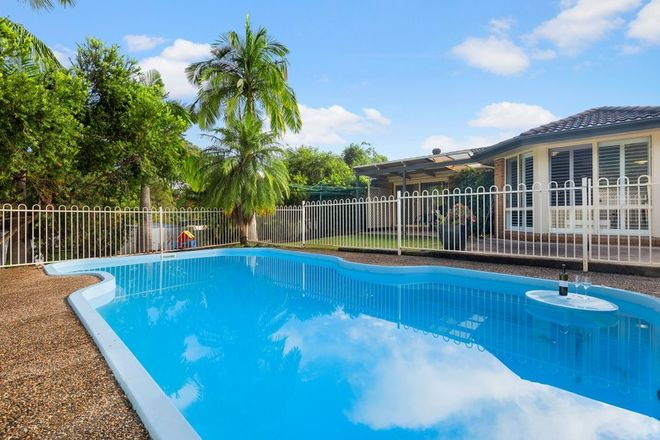 Picture of 8 Equidae Close, ELEEBANA NSW 2282