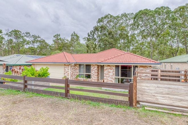 Picture of 18 Forest View Crescent, SPRINGFIELD QLD 4300