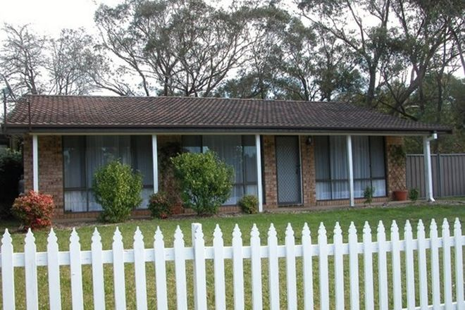 Picture of 95 Pritchard St, WENTWORTH FALLS NSW 2782