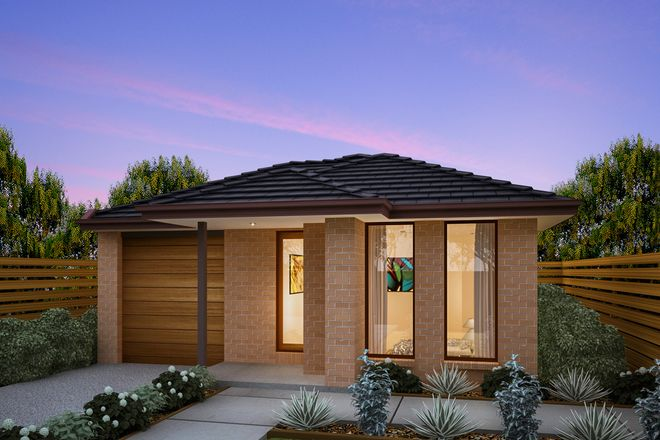 1446 Scenery Drive, CLYDE NORTH VIC 3978