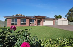 Picture of 5 McCleverty Court, Cotswold Hills QLD 4350