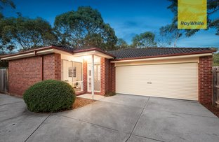 Picture of 2/11 Quinn Court, Lysterfield VIC 3156