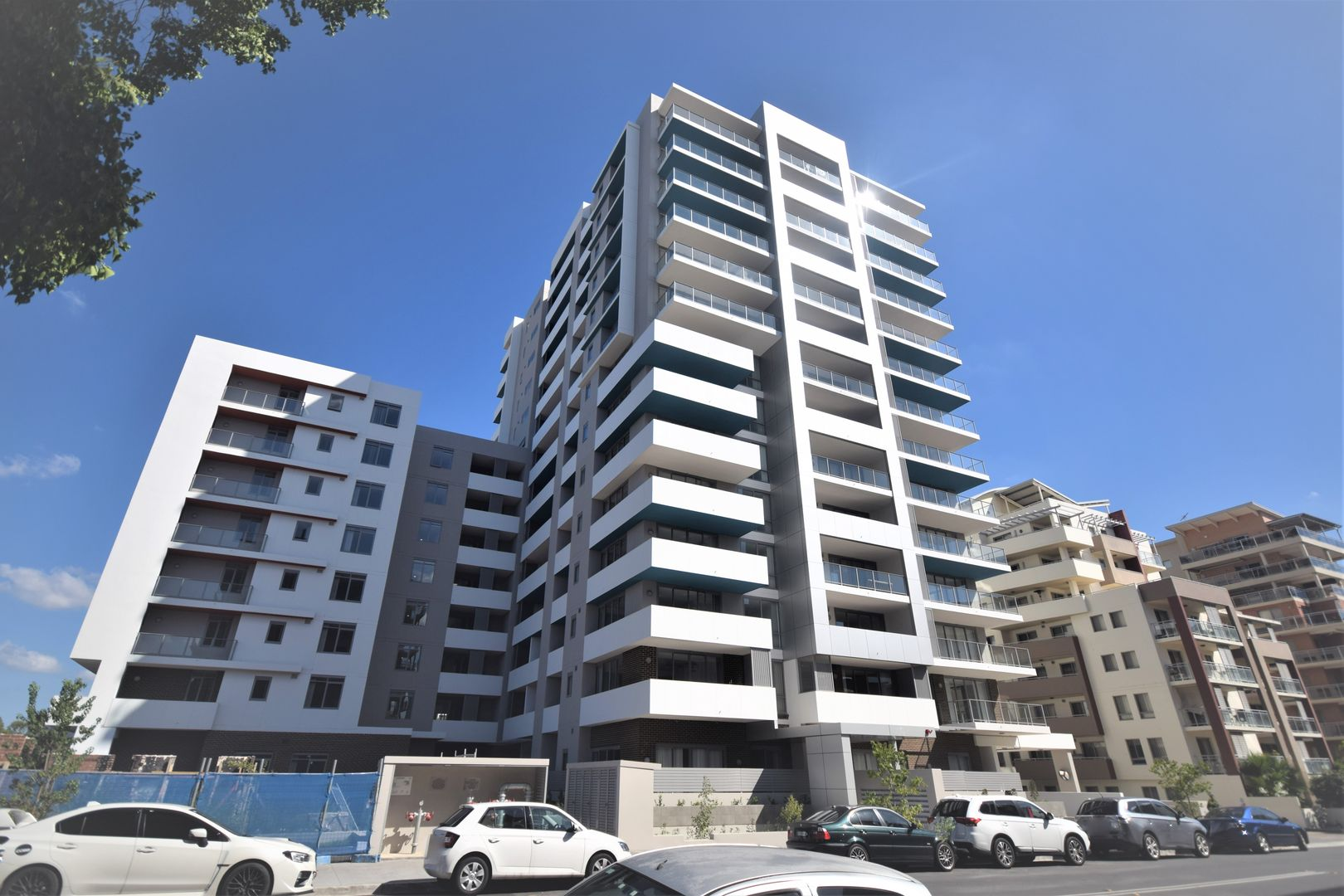 Level 6/2 Lachlan Street, Liverpool NSW 2170, Image 0