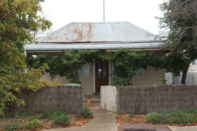 Picture of 8 Main Street, WEST WYALONG NSW 2671