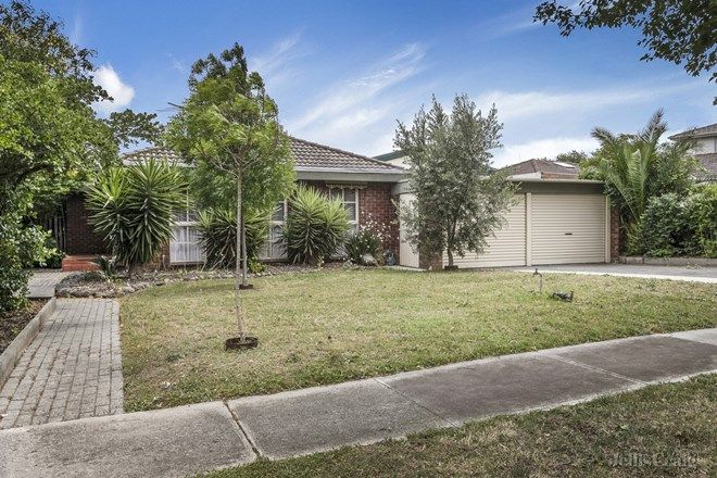 Picture of 36 Streeton  Circuit, MILL PARK VIC 3082