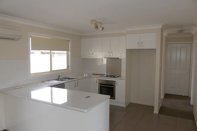 Picture of Unit 3/35 Connor St, STANTHORPE QLD 4380