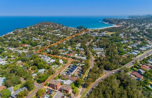 Picture of 7/660 Barrenjoey Road, Avalon Beach NSW 2107