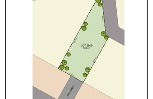 Lot 3809 (98) Matthew bell way, Jordan Springs NSW 2747