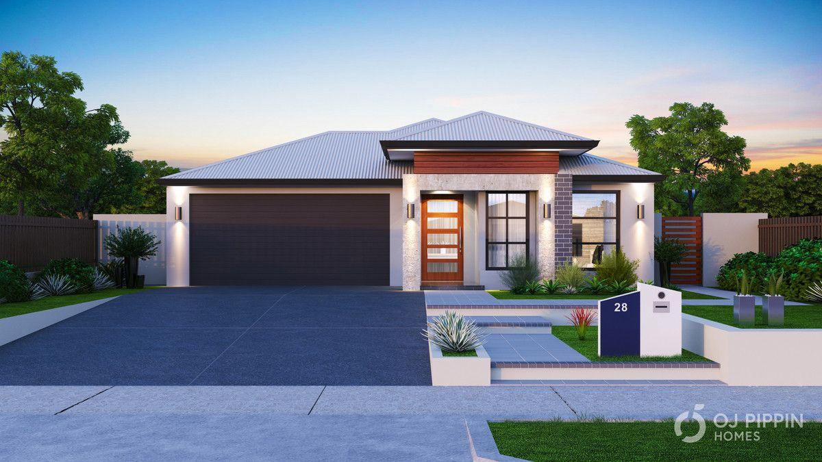 Lot 399 Tooloom Circuit, Upper Kedron QLD 4055, Image 0