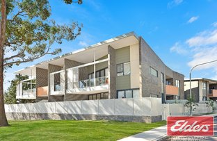 Picture of 2/8 MAIN AVENUE, Lidcombe NSW 2141