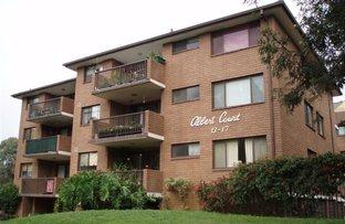 Picture of 6/13-17 Victoria Road, Parramatta NSW 2150