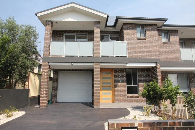 Picture of 18A AYRSHIRE STREET, BUSBY NSW 2168