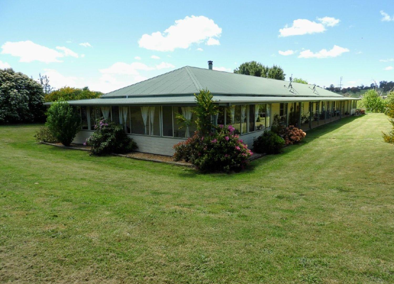 Ilma 528 Peelwood Road, Laggan NSW 2583, Image 2