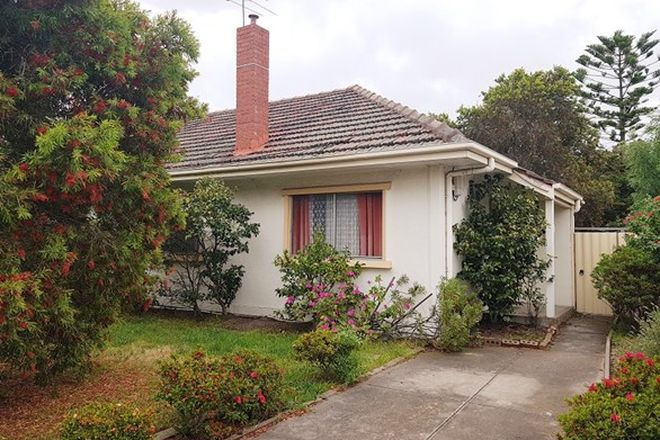 Picture of 42 Park Crescent, WILLIAMSTOWN VIC 3016