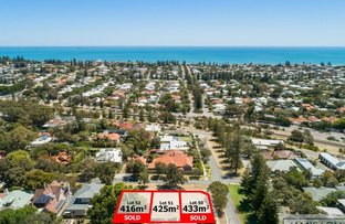 Picture of 111 Grant Street, Cottesloe WA 6011