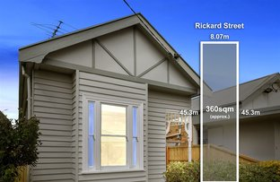 Picture of 4 Gamble Street, Brunswick East VIC 3057