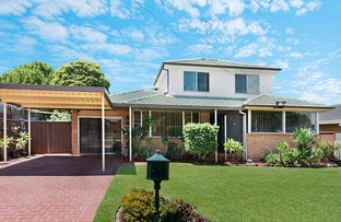 Picture of 14 Lamont Place, South Windsor NSW 2756