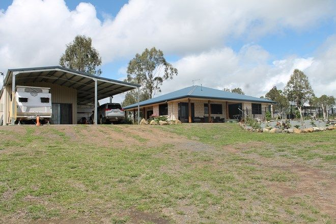 Picture of 1043 Old Esk Road, BLACKBUTT QLD 4314