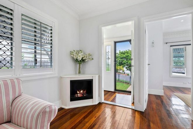 Picture of 103 Alexandra Street, SANDGATE QLD 4017