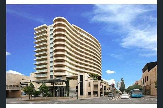 Picture of 603/1A Glenelg Street, SOUTH BRISBANE QLD 4101