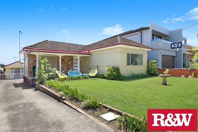 Picture of 20 Windsor Road, PADSTOW NSW 2211