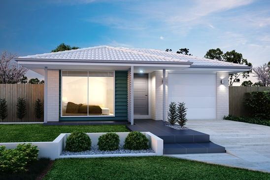 Picture of Lot 14 Lyndhurst Road, SEAFORD MEADOWS SA 5169