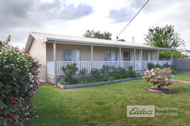Picture of 26 Great Alpine Road, LUCKNOW VIC 3875
