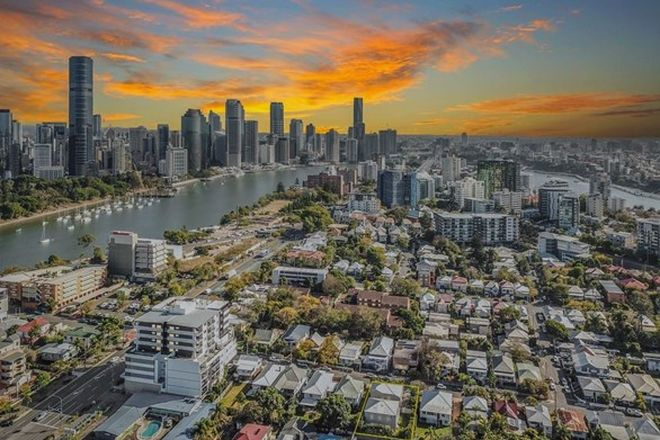 Picture of 47A & 47B Thomas Street, KANGAROO POINT QLD 4169