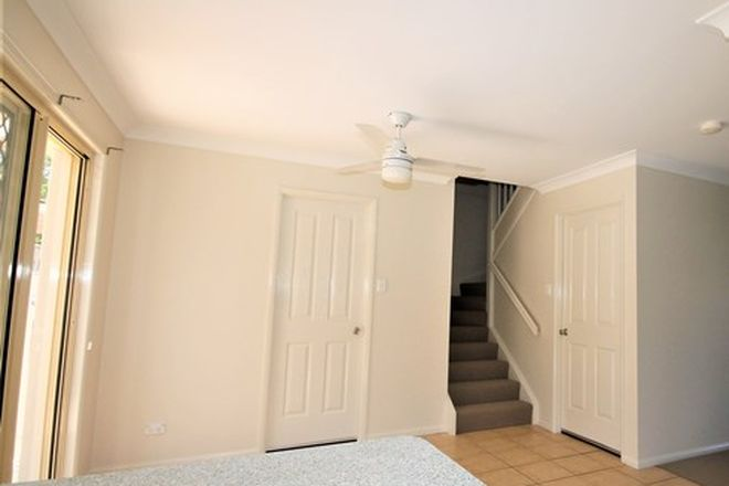 Picture of 47/81 Network Drive, WYNNUM WEST QLD 4178