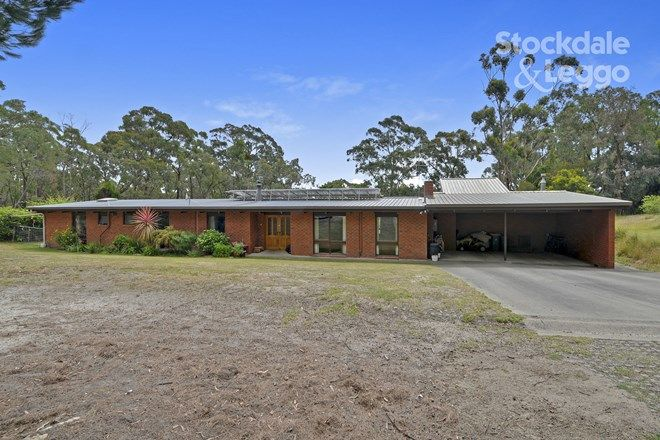 Picture of 370 Thomson Road, HAZELWOOD SOUTH VIC 3840