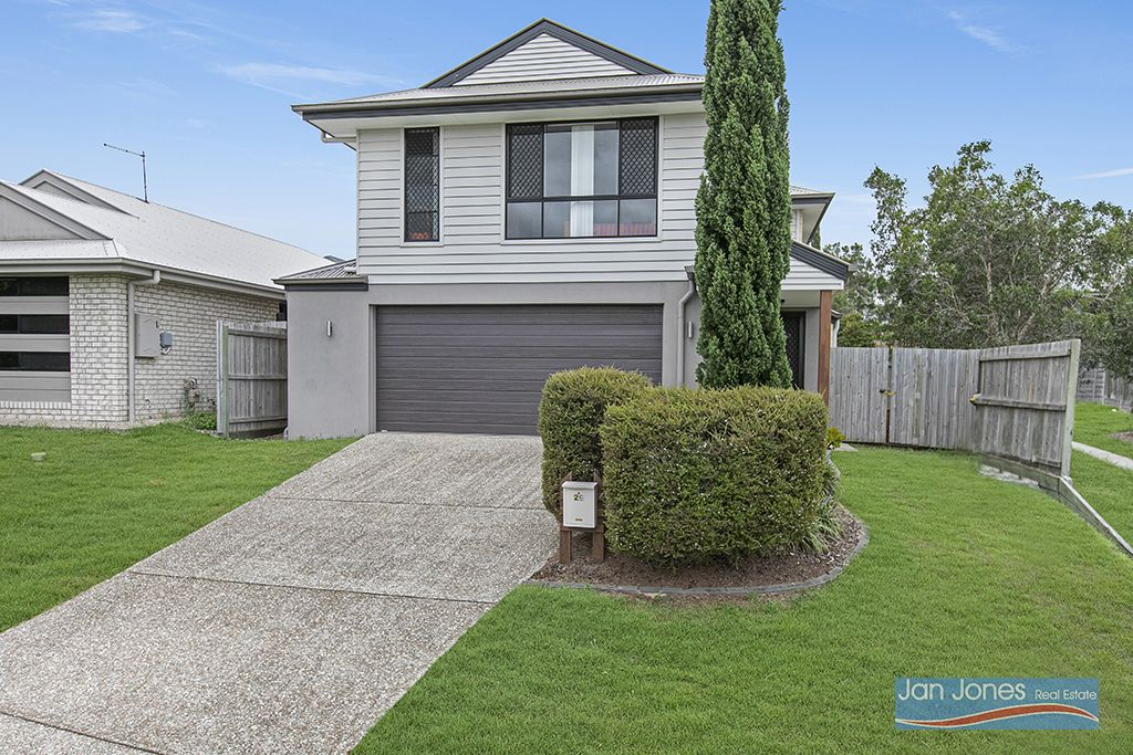 26 Zephyr Street, Griffin QLD 4503, Image 1