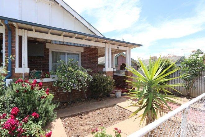 Picture of 91a Loftus Street, TEMORA NSW 2666
