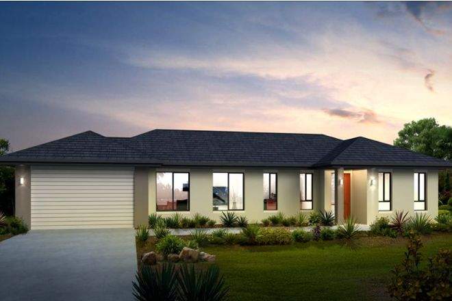 Picture of Lot 6 Evergreen Drive, STOCKLEIGH QLD 4280