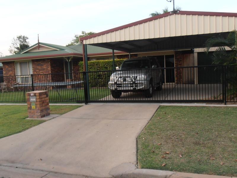 48 Bonython Drive, Emerald QLD 4720, Image 2