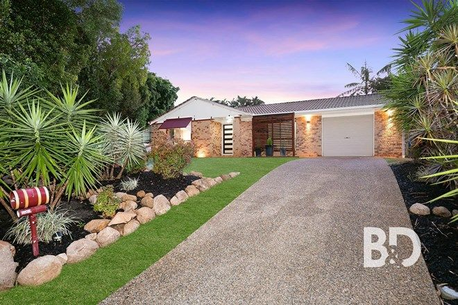 Picture of 6 Quandong Court, NARANGBA QLD 4504
