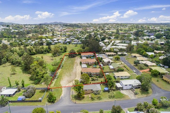Picture of 1 Currambine Avenue, GYMPIE QLD 4570