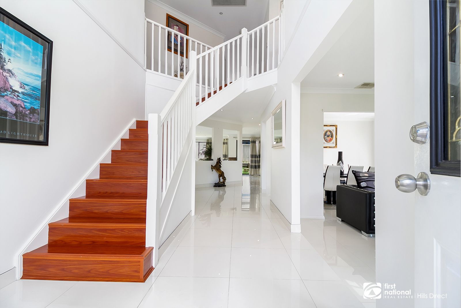 12 Stave Place, Kellyville Ridge NSW 2155, Image 2