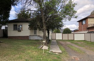 Picture of 26 Barton St, Smithfield NSW 2164