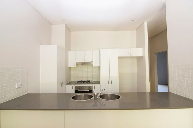 Picture of GO7/149 O'Riordan Street, MASCOT NSW 2020