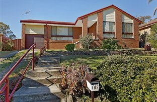 Picture of 185 Wyangala Crescent, Leumeah NSW 2560