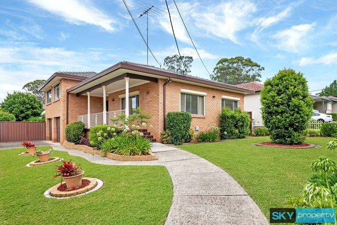 Picture of 1 Orwell  Street, BLACKTOWN NSW 2148