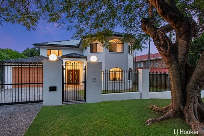 Picture of 10 Chalmers Place, SUNNYBANK QLD 4109