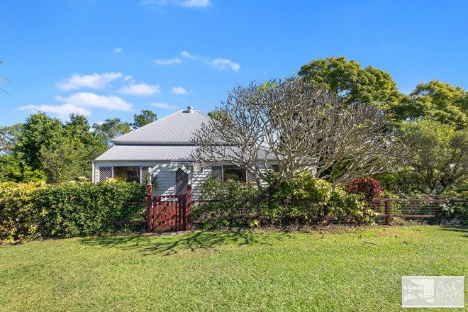 Picture of 3 Smith Ave, TIARO QLD 4650
