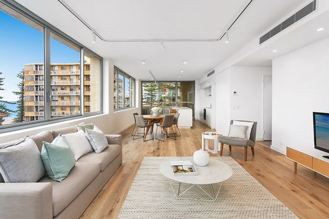 Picture of 103/1-7 Gordon Street, BRIGHTON-LE-SANDS NSW 2216