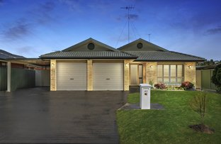 Picture of 42 Aberdeen Circuit, Glenmore Park NSW 2745