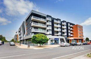 Picture of 414/7 Thomas Holmes Street, Maribyrnong VIC 3032