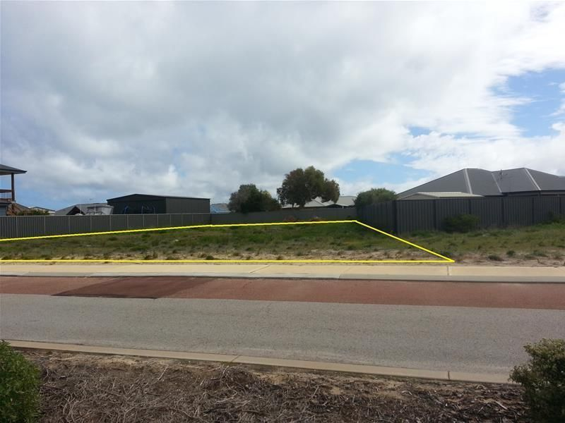 Lot 469/4 Apium Way, Jurien Bay WA 6516, Image 2