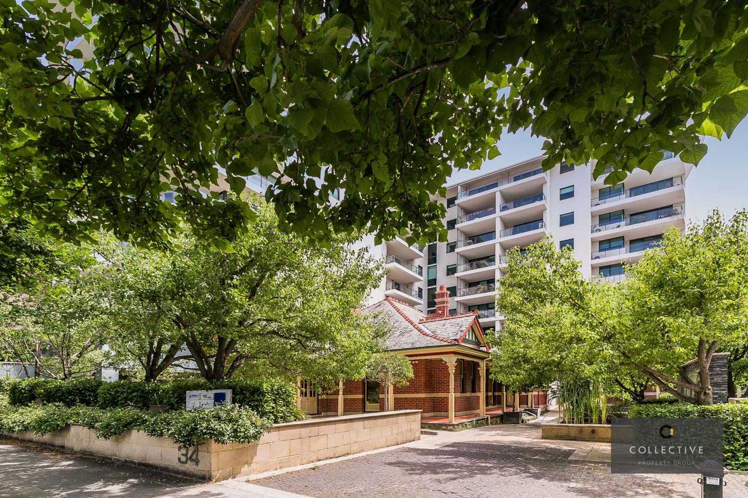 66/34 Kings Park Rd, West Perth WA 6005, Image 0